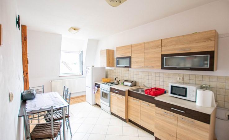 mieszkanie na sprzedaż - Chodzież